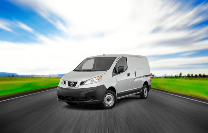 2019 Nissan NV200 Taxi